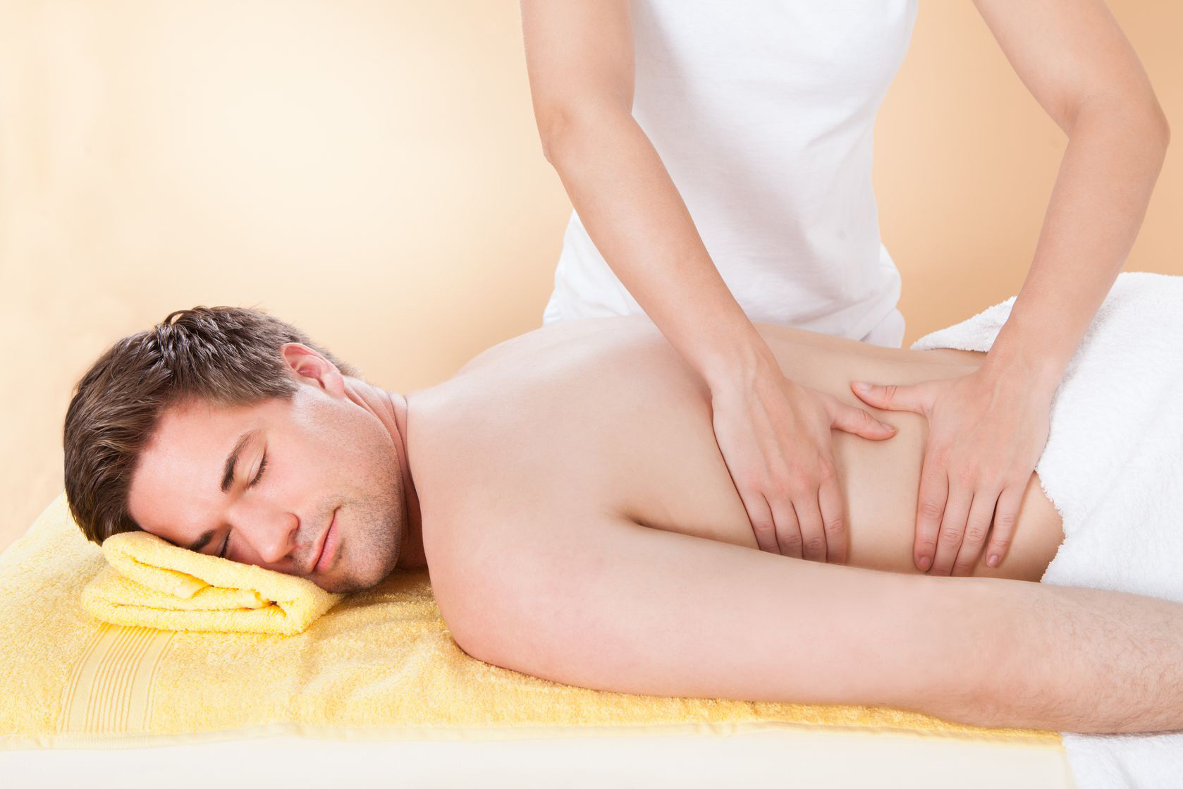 Sweedish Massage